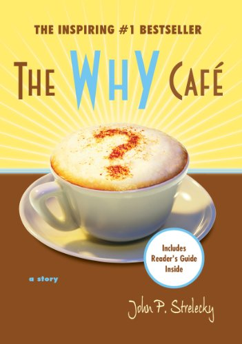 The Why Cafe (English Edition)