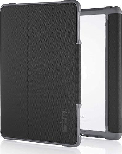 STM Bags Dux - Funda para Apple iPad Mini 4, Color Negro