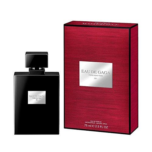 Lady Gaga Lady Gaga Eau De Gaga Eau De Parfum 75Ml Spray