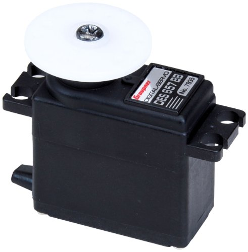 Graupner 7935 Servo digital DES 657 BB 16 mm