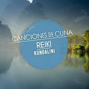 Canciones de Cuna Reiki Kundalini