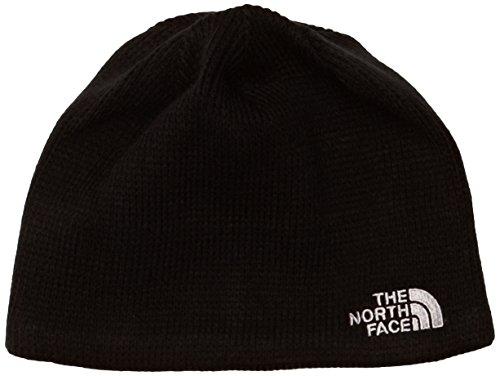 The North Face Ascentials TNF Gorro Bones, Unisex adulto, TNF Black, Talla única