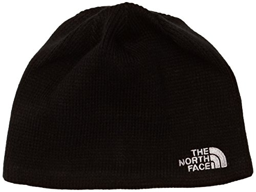 The North Face Unisex Mütze Bones, tnf black, One Size, T0AHHZJK3