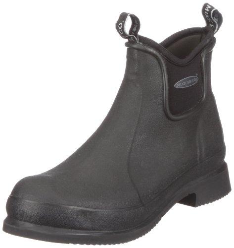 Muck Boot Wear 79061, Unisex - Erwachsene Stiefel, Schwarz (schwarz 11), EU 46 (UK 11)