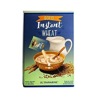 Ultramarine Instant Wheat, Ground Roasted ( Gof...