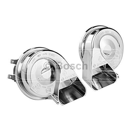 Bosch Horn EC9C Fanfare Wafer Horn