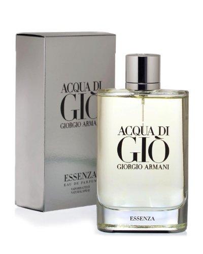 Giorgio Armani Acqua di Gio Essenza homme / men, Eau de Parfum Vaporisateur / Spray, 180 ml, 1er Pack (1 x 1 Stück)