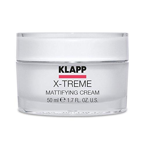 KLAPP X-TREME Mattifying Cream 50ml