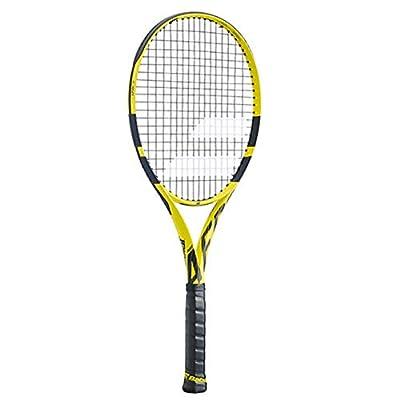 Babolat 2019 Pure Aero Tennis Racquet (4-3/8)