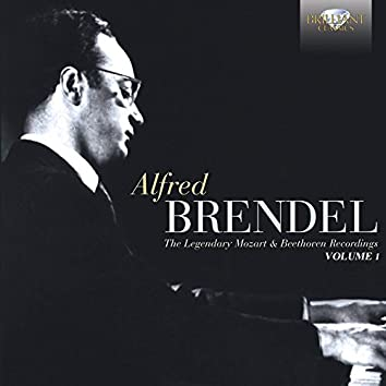 Alfred Brendel, the Legendary Mozart & Beethoven Recordings, Vol. 1