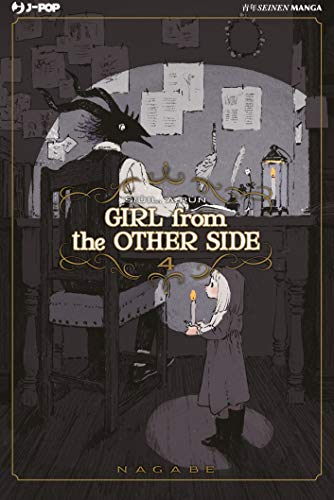 Girl from the other side: 4