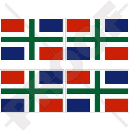 GRONINGEN Vlag Nederland Grönnen, Nederland 2
