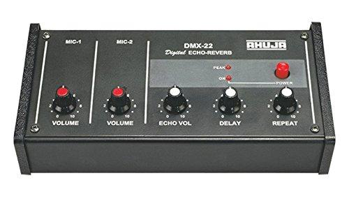 Ahuja DMX-22 Mixer