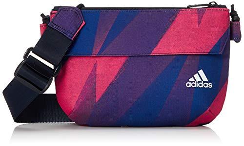 adidas 0AFIT W Id Pouch G Organizer, Donna, multicolor/white/legend ink, NS