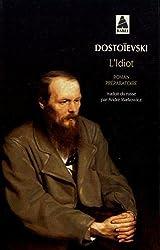 L'idiot volume 3 de Fédor Dostoïevski