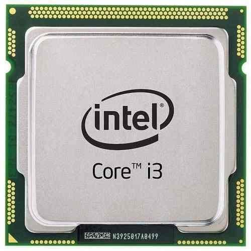 Intel Core i3-2100 Prozessor 3,1 GHz 3 MB L2 - Prozessoren (Intel® Core™ i3 der zweiten Generation, 3,1 GHz, LGA 1155 (Socket H2), 32 nm, i3-2100, Intel Core i3-2100 Desktop Series)