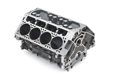 GM Parts 19213580 Aluminum Engine Block for Small Block Chevy LS7