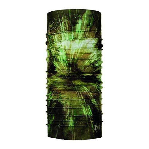 Buff Diode Tour de Cou Protection Solaire Mixte Adulte, Moss Green, FR Fabricant : Taille Unique