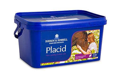 Dodson & Horrell Placid Horse Supplement 1kg