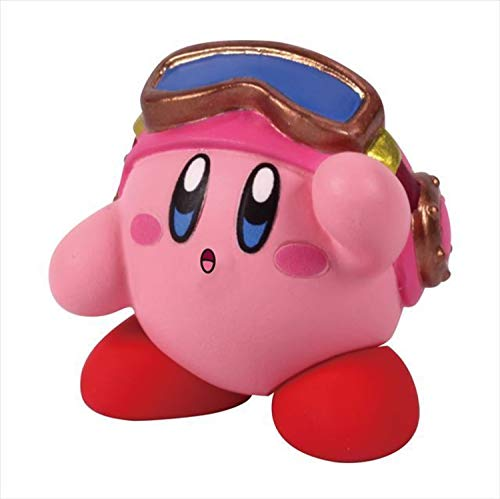 TAKARA TOMY Kirby: Planet Robobot Armor Collection 2 Trading Figur: Kirby