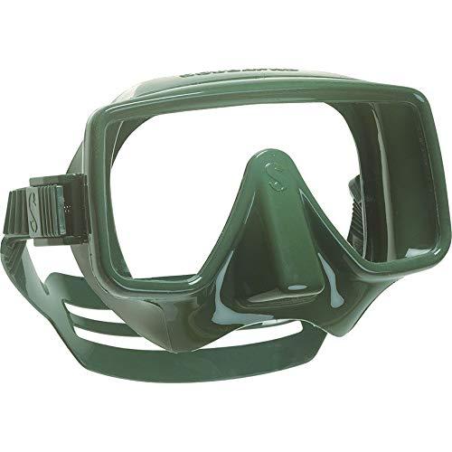 SCUBAPRO Frameless Mask inglas duikmasker snorkelmasker duikbril