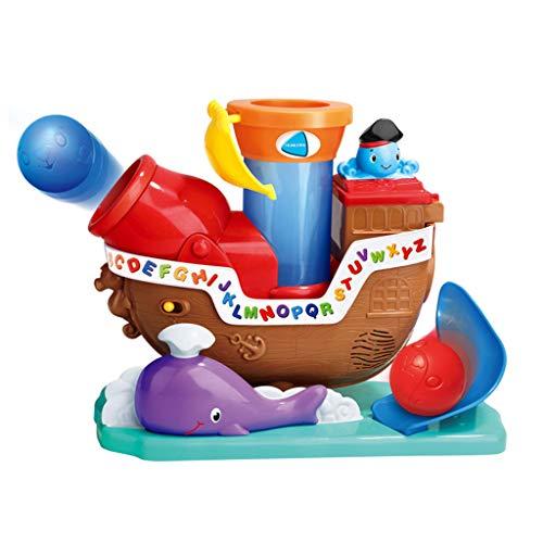 Jouets musicaux Jeu d'apprentissage pour les enfants Table multifonctionnelle de musique pour l'éducation préscolaire Musique Jouets Puzzle Jouets pour bébé 1-3 ans Jouets interactifs parent-enfant Of