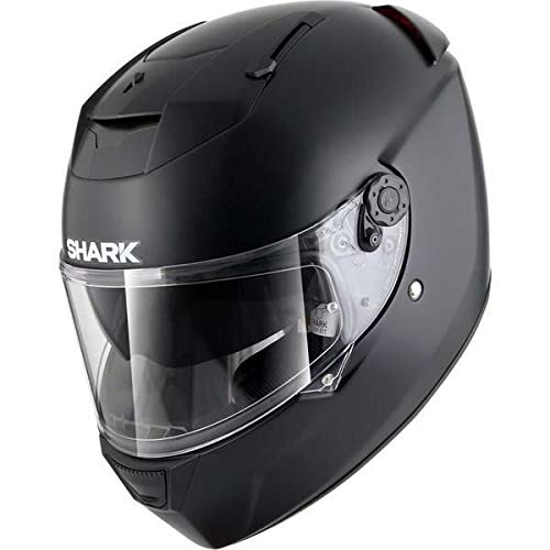 Shark - Casco Integral Speed R Negro Mate