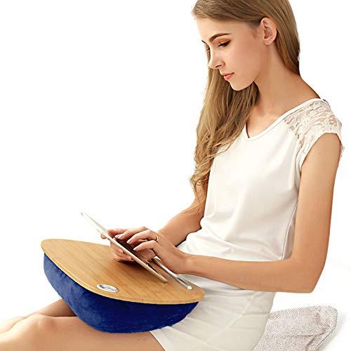 Gaeirt Mesa de Escritura Escritorio portátil Flexible para el hogar para Escritorio(#0, 1)