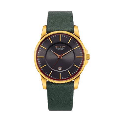 Gant Time GTAD00401599I Warren Herren 42mm 5ATM
