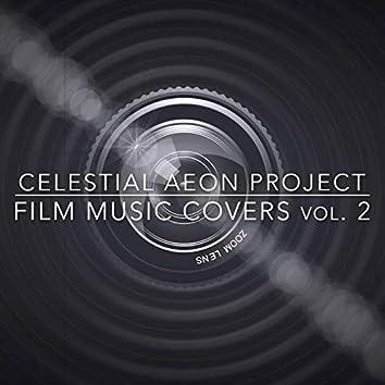 Film Music Covers, Vol. 2