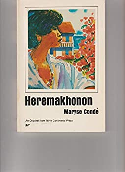 Paperback Heremakhonon: A Novel Book