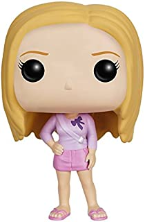 Funko POP Movies: Mean Girls - Karen Action Figure