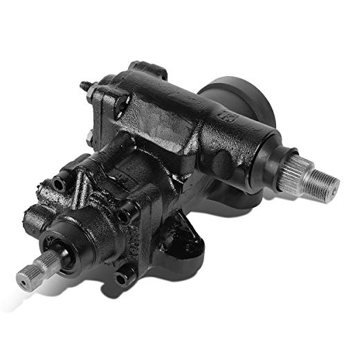 Complete Performance Power Steering Gear Box Assembly Replacement for Dodge D-Series W-Series Pickup/Plymouth 80-93