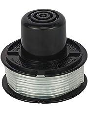 BLACK+DECKER Bump Feed 6 m vervangende spoel en lijn voor GL250/GL310/GL360 modellen