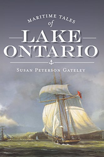 Maritime Tales of Lake Ontario