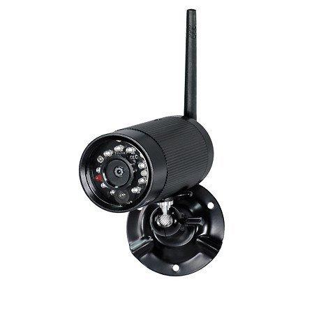 Zusatz Funk-Überwachungskamera DF20K, passend zu Kamera-Set