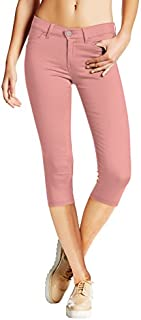 Hybrid Womens Hyper Ultra Stretch Comfy Skinny Pants,...