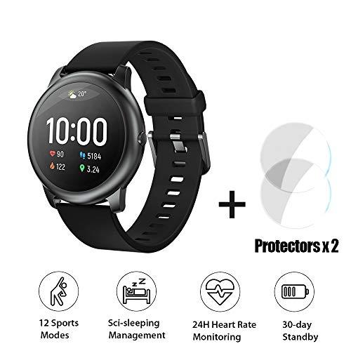 Smartwatch con 12 modalit� Sportive, Controllo della Musica