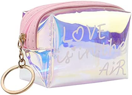 Clear change purse _image1