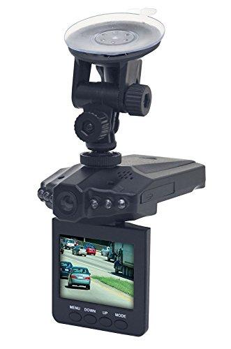 Dash Video-Cam