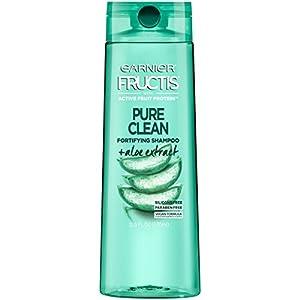 Beauty Shopping Garnier Hair Care Fructis Pure Clean Shampoo, 12.5 Fluid Ounce