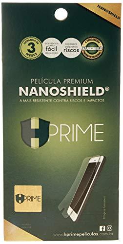 Pelicula NanoShield para Xiaomi Mi 9, HPrime, Película Protetora de Tela para Celular, Transparente