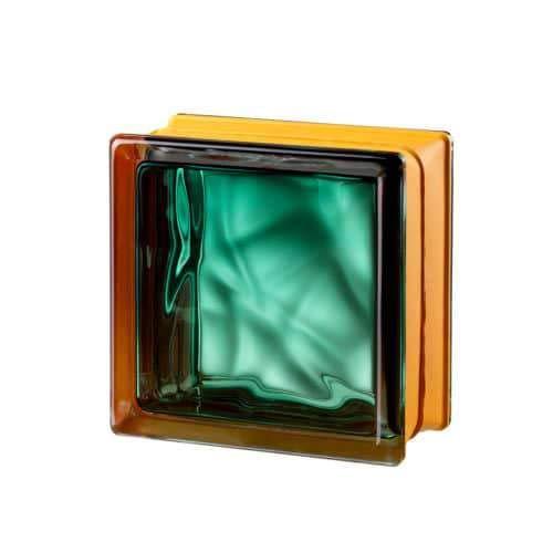 Bloque de Vidrio Minicollection...