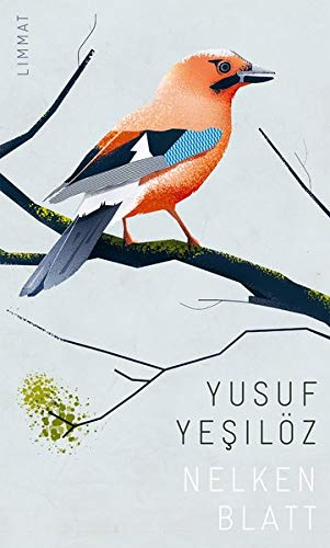 Buchseite und Rezensionen zu 'Nelkenblatt: Roman' von Yusuf Yeşilöz