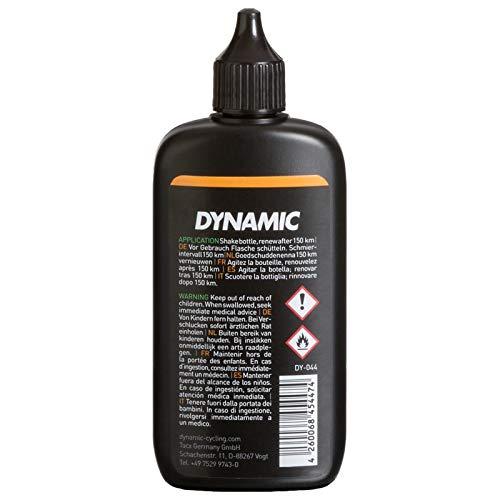 Dynamic Fahrradkettenschmierstoff Trockenschmierstoff 100 ml, F-044 - 2