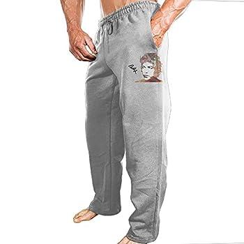 BCZ Dylan Mens Running Pants Ash M