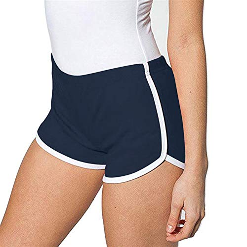 WANGJINQIAO Le Donne Camouflage Sport Yoga Leggings a Vita Alta Palestra Fitness Corsa Pantaloni Senza Saldatura Cucitura Hollow Sports Workout Leggings Ghette (Color : Multi, Size : S)