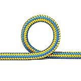 Resistente al desgaste Árbol cuerda de escalada, cuerda de nylon 11.5mm estático - 32 pies / 65 pies / 98 pies / 131ft / 164ft- for ayudar a subir, los trabajos aéreos, que se incluye mercancías