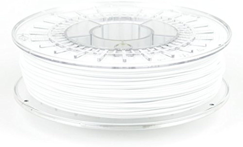 FarbeFabb XT-Filament für 3D Drucker (2,85mm) weiß B010815942