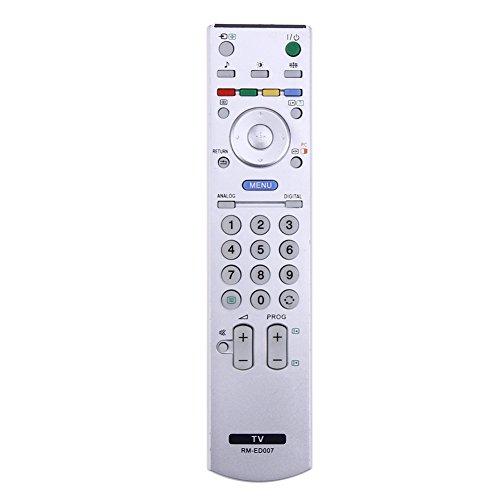 TV-afstandsbediening voor Sony RM-ED007 RM-GA008 RM-YD028 RMED007 RM-YD025 RM-E